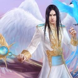 Пазл онлайн: Altair