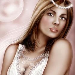Пазл онлайн: Венера