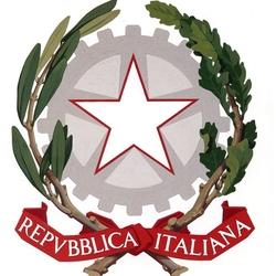 Пазл онлайн: Герб Италии