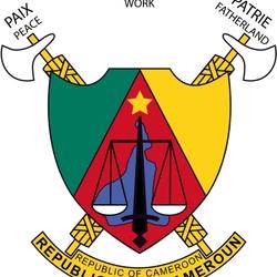 Пазл онлайн: Герб Камеруна