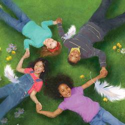 Пазл онлайн: Мир. Дружба
