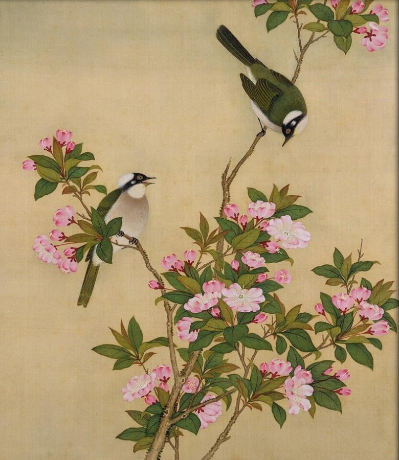 венки картинки для декупажа японские гравюры вашем