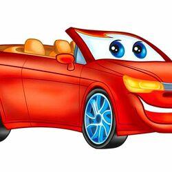 Пазл онлайн: Автомобиль