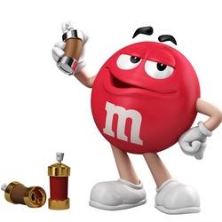 Пазл онлайн: M&M'S