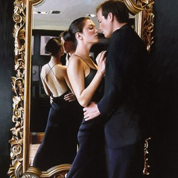 Пазл онлайн: Я хочу для тебя танцевать