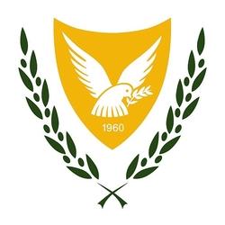 Пазл онлайн: Герб Кипра