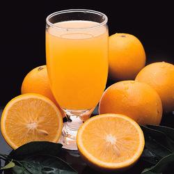 Пазл онлайн: Апельсиновый сок