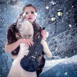 Пазл онлайн: Четыре времени года. Зима