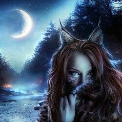 Пазл онлайн: Охота на зверя
