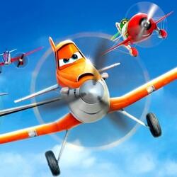 Пазл онлайн: Летачки