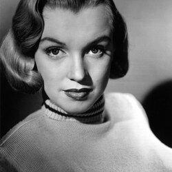 Пазл онлайн: Ушедшая эпоха Голливуда.Мерилин Монро