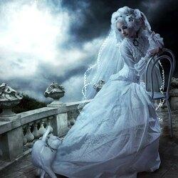 Пазл онлайн: Забытая невеста