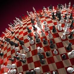 Пазл онлайн: Шахматы