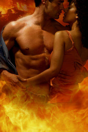 Порно огонь и вода 86
