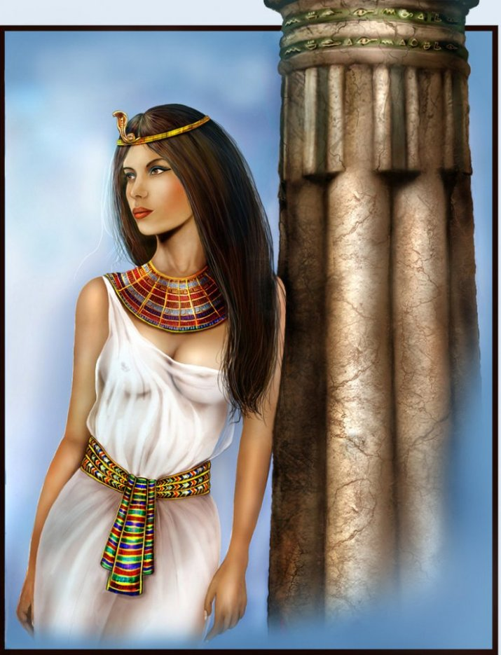 egyptian-girls-pictures-have-finger