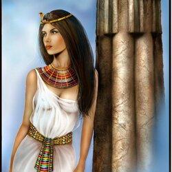 Пазл онлайн: Waiting for the pharaoh / Ожидание фараона