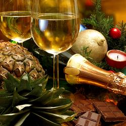 Пазл онлайн: Новогодний