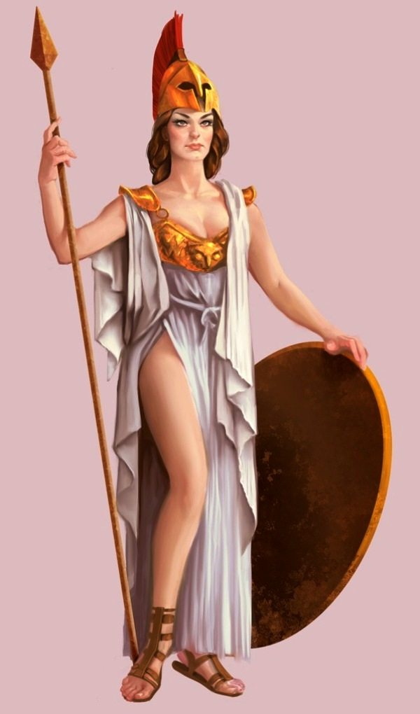 women of sparta and athens Women in athens & sparta essay sample historians have spent a long time attempting to establish what exactly life was like for women in ancient greece.