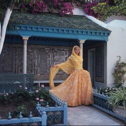Пазл онлайн: Анжелика и султан