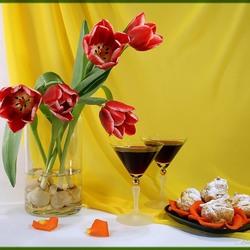 Пазл онлайн: Для романтиков