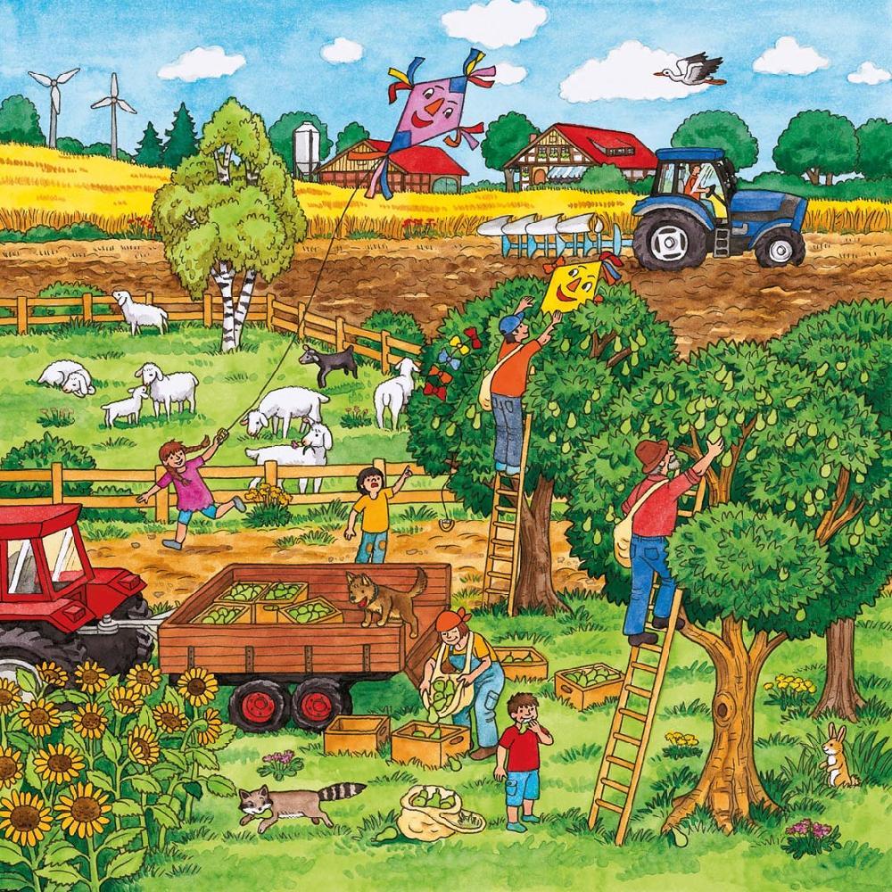 Картинки для детей на тему урожай