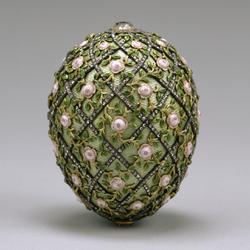 Пазл онлайн: Пасхальное яйцо