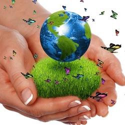 Пазл онлайн: Сохраним нашу Землю