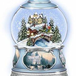 Пазл онлайн: Рождественские колокольчики