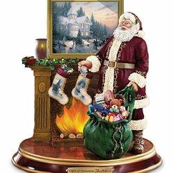 Пазл онлайн: Свет Рождества
