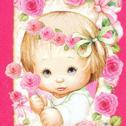 Пазл онлайн: Милая роза