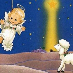 Пазл онлайн: Рождественская сказка 12