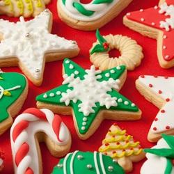 Пазл онлайн: Традиционное печенье