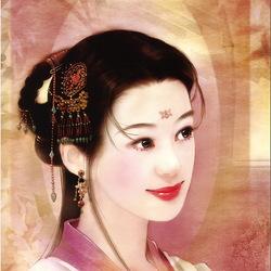Пазл онлайн: Восточное очарование