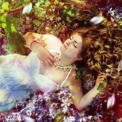 Пазл онлайн: Мой рай