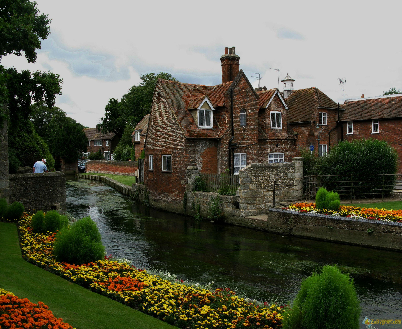 логотипом могут фото красивых английских деревень вот необходимо понимать
