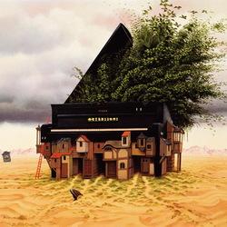 Пазл онлайн: Фортепиано
