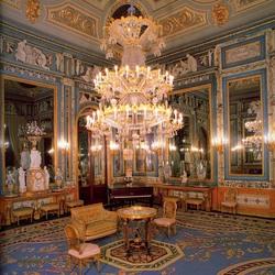 Пазл онлайн: Мадрид. Королевский дворец