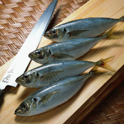 Пазл онлайн: Рыбный день