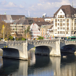 Пазл онлайн: Базель