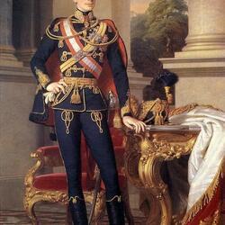 Пазл онлайн: Император Франц Иосиф