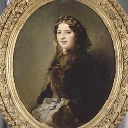Пазл онлайн: Лиза Лашман, графиня Пржезджезка