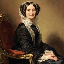Пазл онлайн: Портрет мадам Софи Делесер