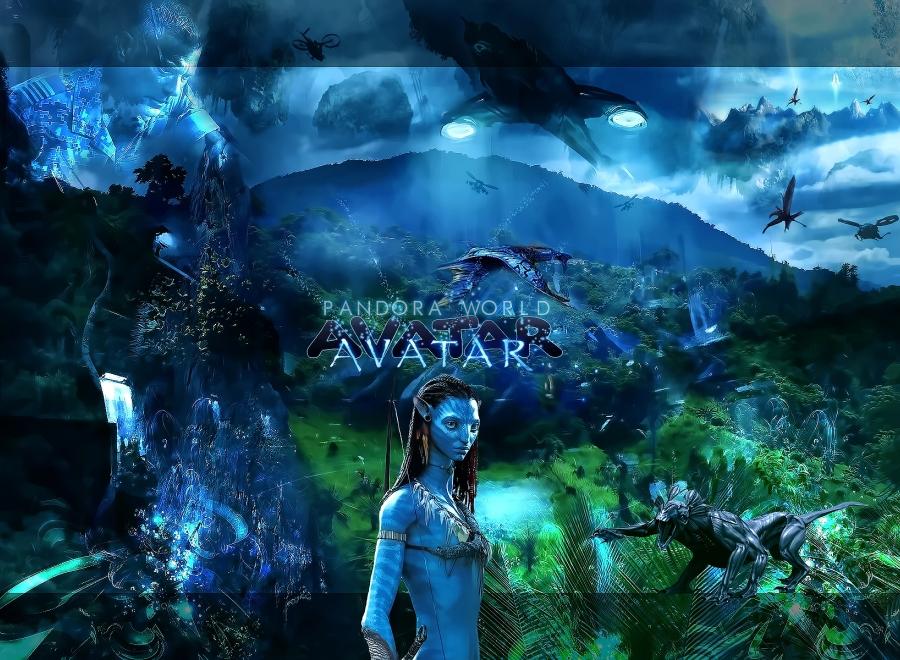 Avatar Movie 2009 Free Download Dual Audio 720