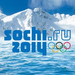 Пазл онлайн: Sochi 2014