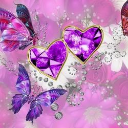 Пазл онлайн: С Днем Святого Валентина!