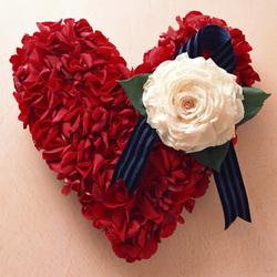 Пазл онлайн: Для всех влюблённых
