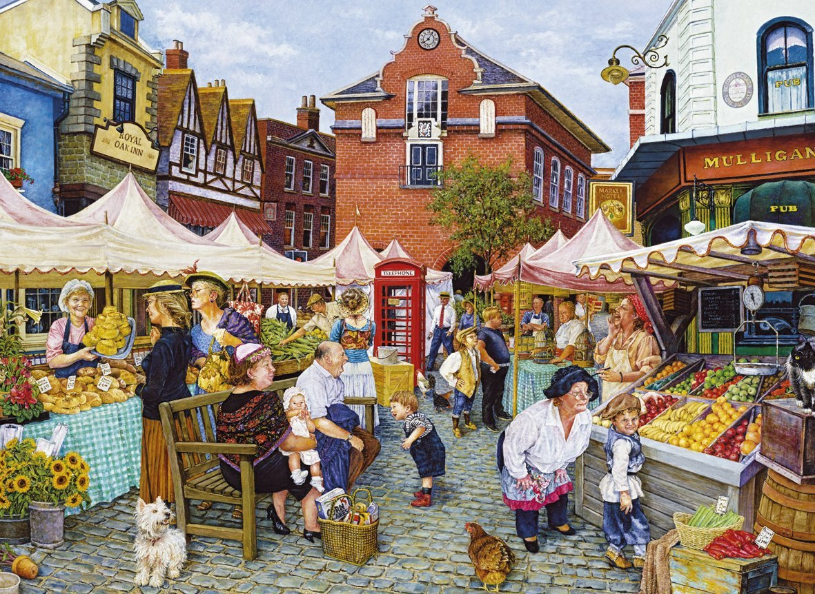 Картинки базара