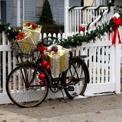 Пазл онлайн: Праздничная посылка