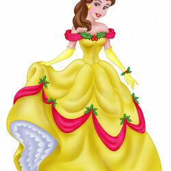 Пазл онлайн: Принцесса Диснея