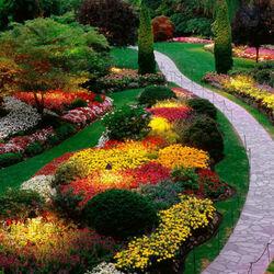 Пазл онлайн: Стэнли Парк в Ванкувере